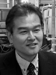 Yasuyuki Ikegami